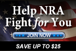 Join the NRA today & receive discounted membership rates!