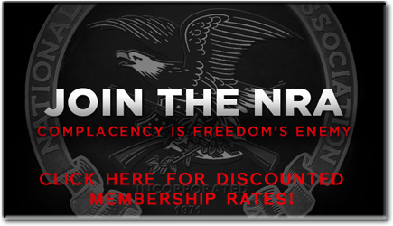 Join the NRA - Discounted membership