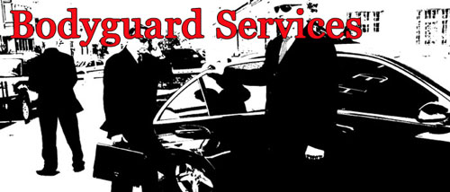Executive Protection & Bodyguard - Private Investigator Detective Naples