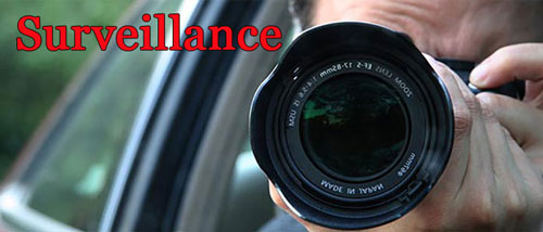 Surveillance  - Private Investigator/Detective Naples